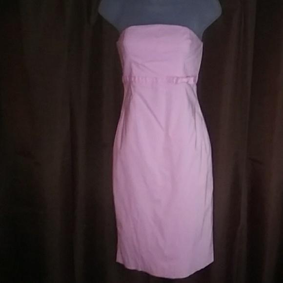 Express Dresses & Skirts - Express baby pink dress